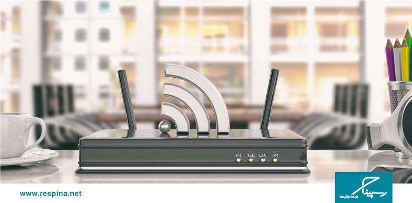 تفاوت dsl با وای فای و پهنای باند