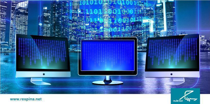 اینترنت سازمانی